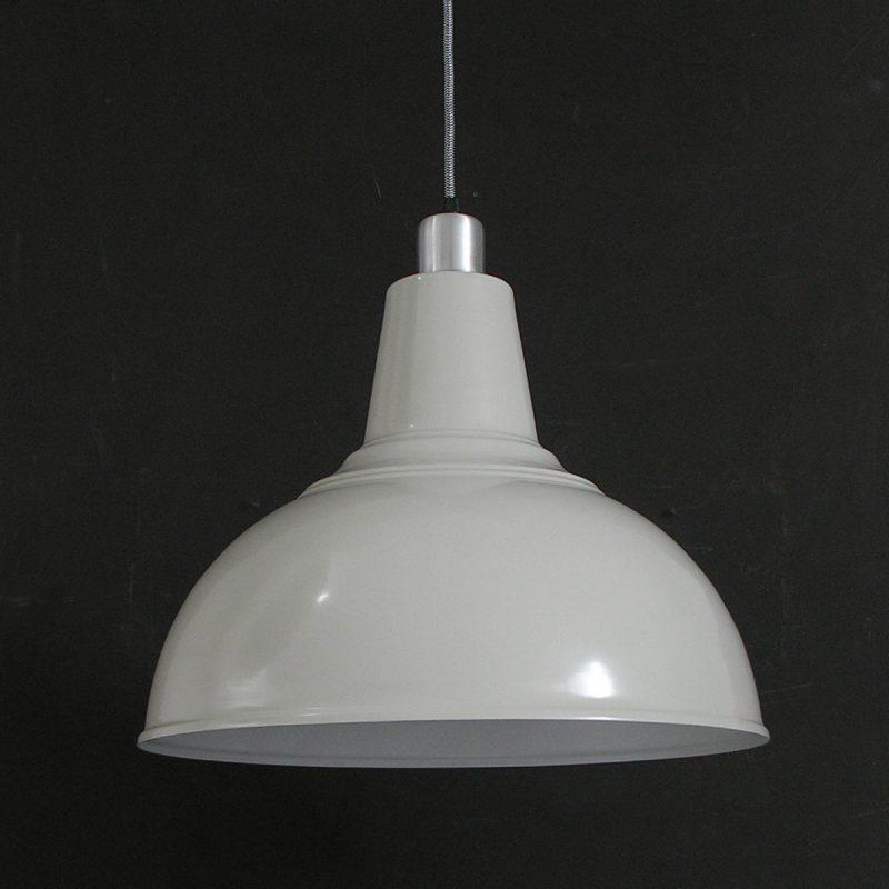 Pendant Light Refectory Clay
