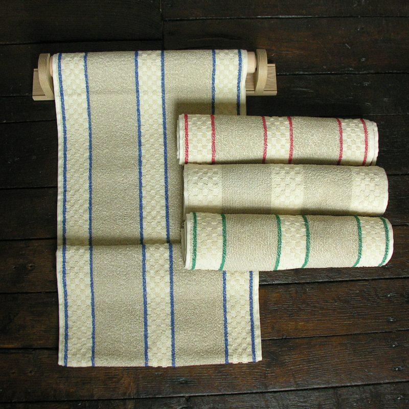 Oak Roller Towel