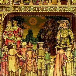 Pollock's Toy Theatre - Midsummer's Night Dream