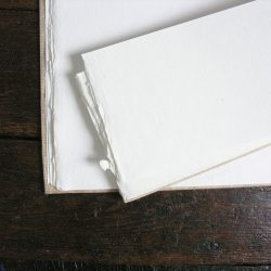 Khadi Sketchbooks