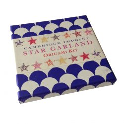 Star Garland - Origami Kit