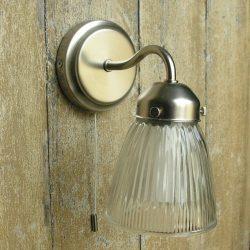 Eastnor Bathroom Light