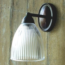 Tinsmiths Original Wall Light