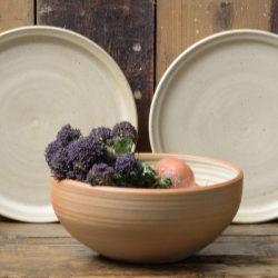 Winchcombe Fruit/Salad Bowl