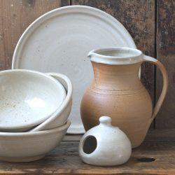 Winchcombe Stoneware Plate