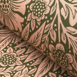 william-morris-marigold-olive-pink