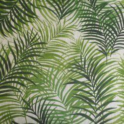 Kew Fabric Green