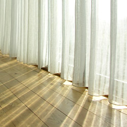 Sheer Curtain Fabrics