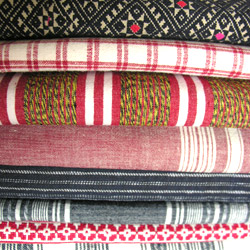 Antique and World Textiles