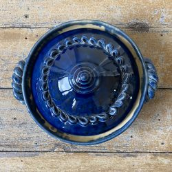 French Country Pottery Tureen