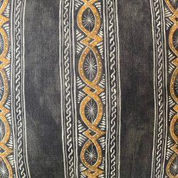 Ledbury Elizabethan Stripe Cushion
