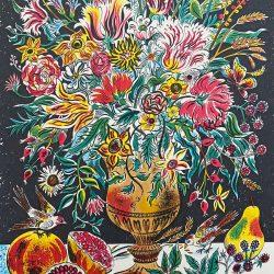 Emily Sutton Artist Print