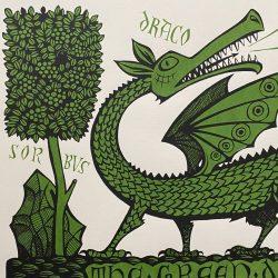 Green Dragon Paul Bommer