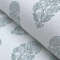 Malabar Duckegg on White Tinsmiths