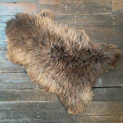Long-Haired Sheepskin - SSKF1