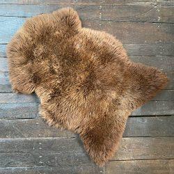 Long-Haired Sheepskin - SSKF2