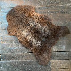 Long-Haired Sheepskin - SSKF3