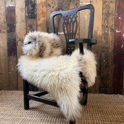 Long-Haired Sheepskin - SSKF5