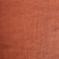 Washed Linen Sienna