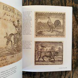Thomas Bewick: Graphic Worlds by Nigel Tattersfield