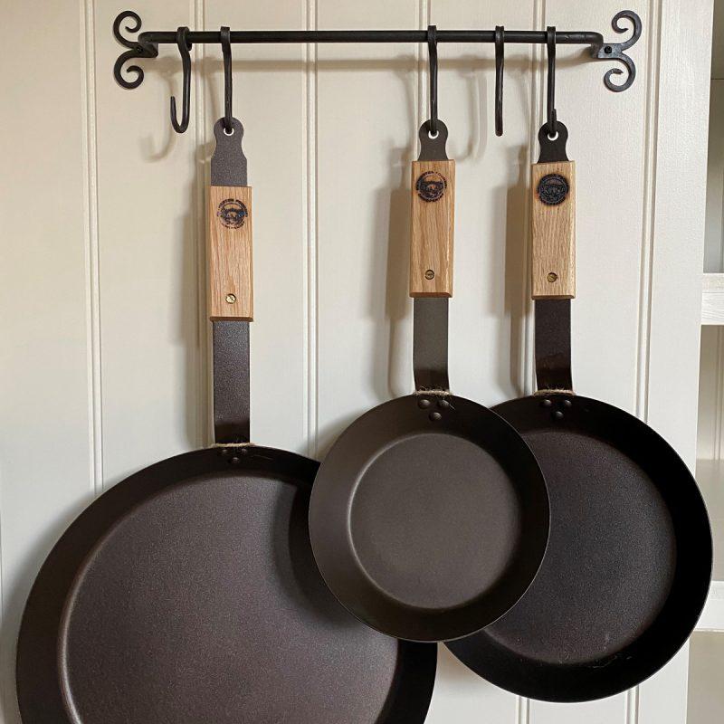 Netherton Foundry Pans