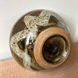 Jack Welbourne Stoneware Bowl - JWB1