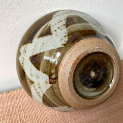 Jack Welbourne Stoneware Bowl - JWB3