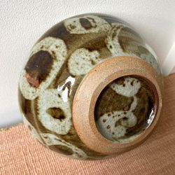 Jack Welbourne Stoneware Bowl - JWB4