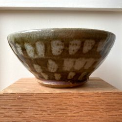 Jack Welbourne Stoneware Bowl - JWB6