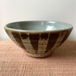 Jack Welbourne Stoneware Bowl - JWB7