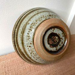 Jack Welbourne Stoneware Bowl - JWB2