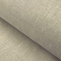 Linen Sheer Natural Wadebridge fabric