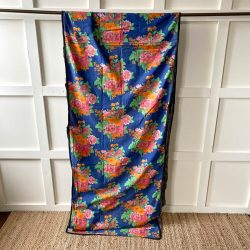 Vintage Russian Roller Printed Cotton - RRPC2