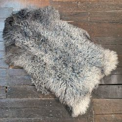 Gotland Curly Sheepskin - SSKM1