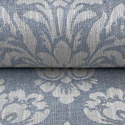 Upholstery Fabric Toren Mineral Blue Tinsmiths