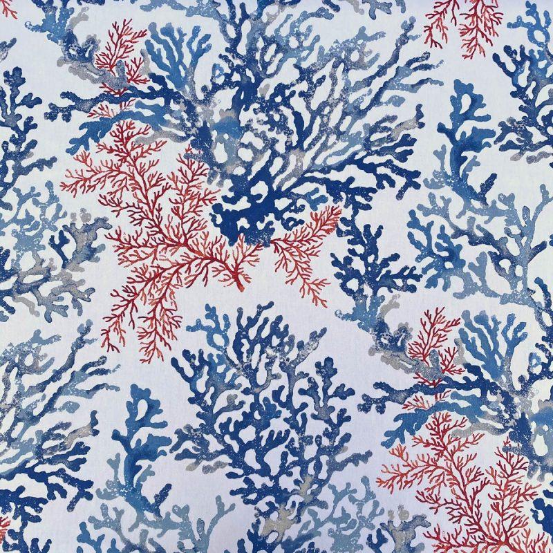 Coral Print
