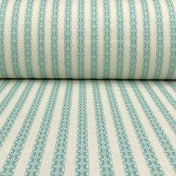 Keswick Stripe seagreen