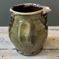 Russell Kingston Useful Pot Tinsmiths