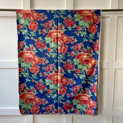Vintage Russian Roller Printed Cotton - RRPC39