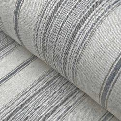 Tipton Stripe Grey
