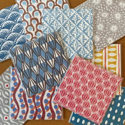 Craft Paper Assorted Pack