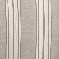 Extra Wide Crewe Stripe - Natural