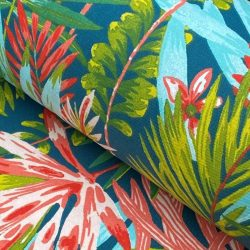 Extra Wide Rainforest - Coral