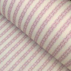 Keswick Stripe pink