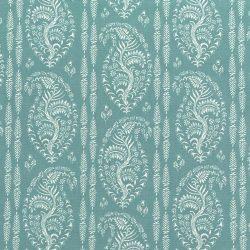 Larisa Stripe - Seagreen and Ivory
