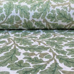 Morris Oak - Forest Green