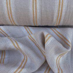 Oland Stripe Saffron