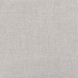 Broad Herringbone Linen - Natural