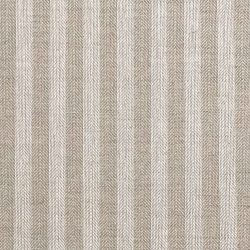 Cabin Linen Stripe - Natural