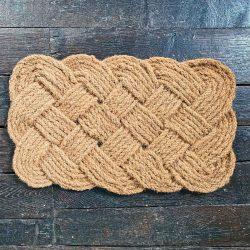 Eco Coir Woven Doormat